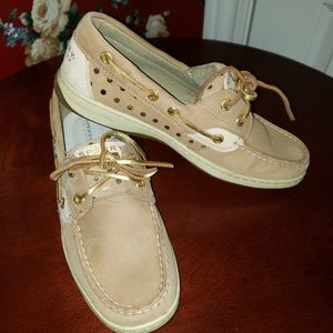 Sperry Top - Sider Shoes
